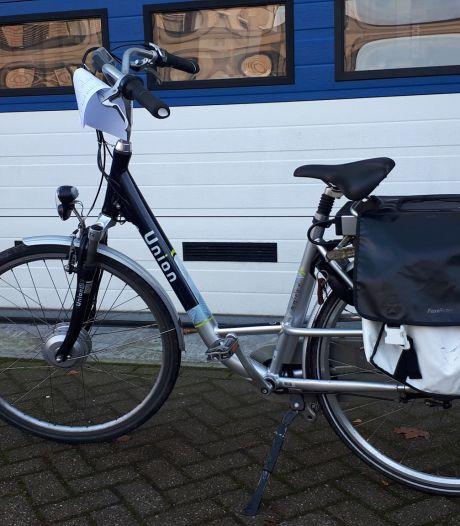 Loods vol met gestolen e-bikes ontdekt in Ermelo: drie mannen opgepakt