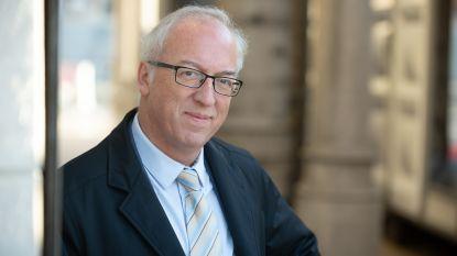 """Marnic De Meulemeester geen kandidaat meer voor Vlaamse verkiezingen: """"Ik leg me voortaan voltijds toe op mijn job als burgemeester."""""""