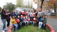 Rode Neuzen School De Luchtballon wil een speelplaats waar elke leerling zich goed kan voelen