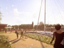 Horeca op Lingepark: ondernemer gezocht