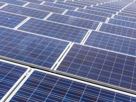 Kabel blijkt te zwak voor zonnestroom in regio Boskoop