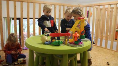 Basisschool 2geltje bouwt kleuterverdieping om meer ruimte te creëren in kleuterklasje
