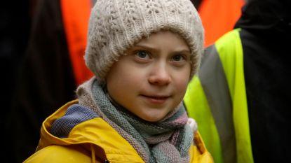 Greta Thunberg volgende week op bezoek bij Eurocommissarissen