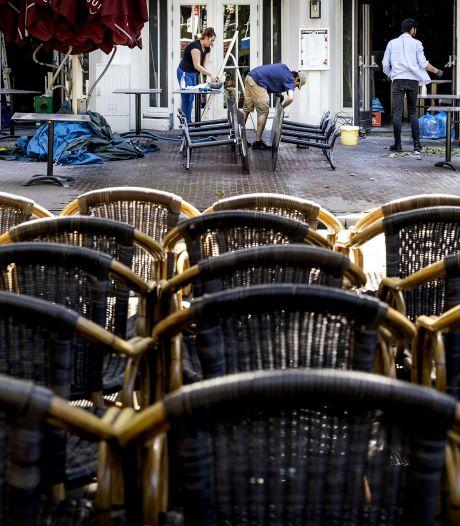 Amsterdam gaat zzp'ers met schulden helpen