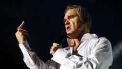 """Morrissey verdedigt Weinstein: """"Die vrouwen hadden maar uit zijn slaapkamer moeten blijven"""""""