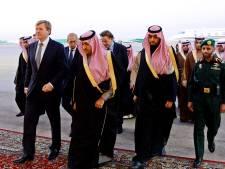 Nederlands lastige relatie met de Saoedi's