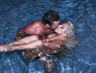 Lady Gaga beleeft 'Good Romance' met (ex-)liefje