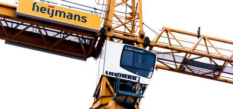Ymere plant sloop meer dan honderd woningen Amsteldorp