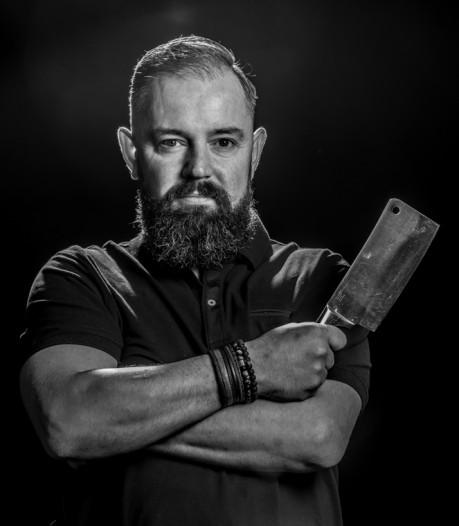 Tv-kok Ramon Brugman naar Hardenberg voor Dutch Poultry Expo