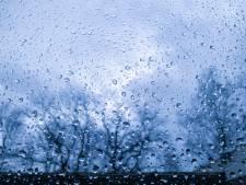 KNMI geeft code geel af: oppassen voor pittige onweersbuien