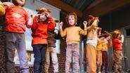 Grootouderfeest in VBS Sint-Katrien