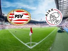 LIVE | Van de Beek op bank bij Ajax, Van Bommel kiest voor Sadilek