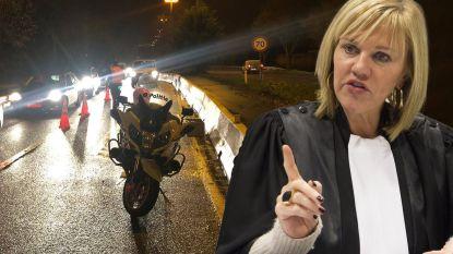 """Deze week in de politierechtbank: """"Al vier jaar hier en je spreekt nog geen woord Nederlands?"""", en beschonken man rijdt politiemotor omver aan alcoholcontrole"""