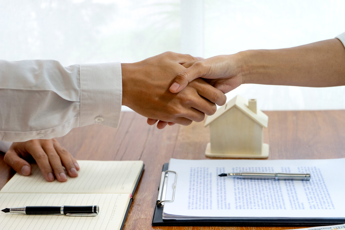 Vooral in de eerste maanden maken huizenkopers een grotere kans op een hypotheek, analyseert Independer.