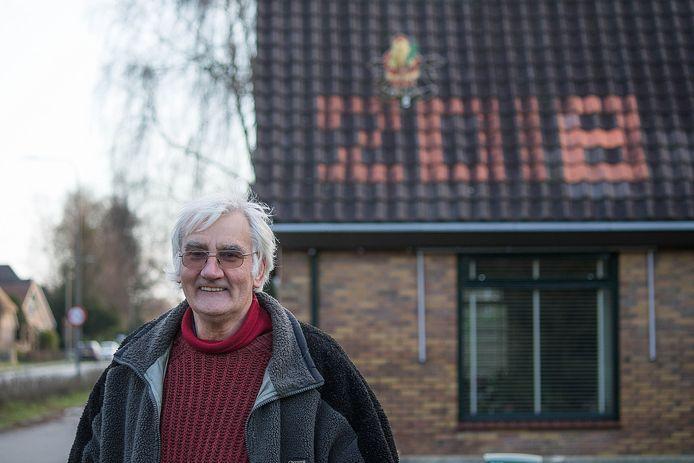 Bart Matser uit Rheden.