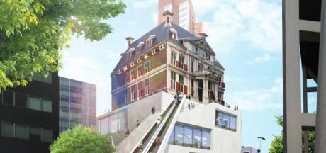 Opmerkelijk reddingsplan Museum Rotterdam: Til het oude Schielandhuis de hoogte in