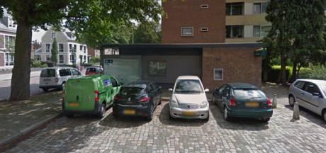Bank doekt geldautomaat aan Archipelstraat Nijmegen op