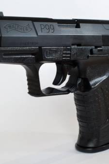 Wapenroof Zutphen: politie is 21 van de 23 pistolen nog altijd kwijt