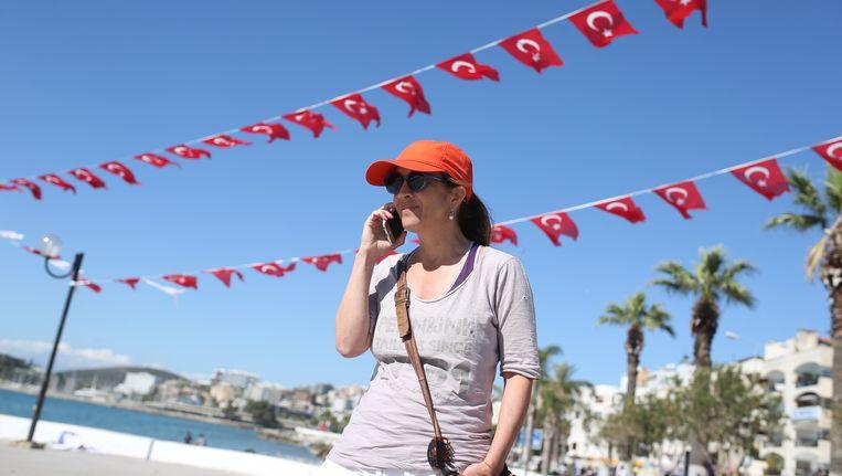 Umar in Turkije Beeld anp