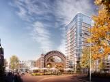 Een nieuw stadshart voor Oss: dit is het Walkwartier