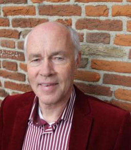 Biltse 'chapeaupenning' voor predikant Gert Landman