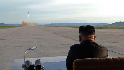 Japan detecteert radiosignaal dat kan wijzen op nieuwe rakettest van Noord-Korea