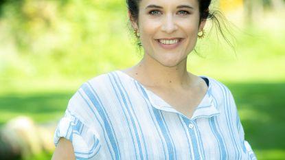 """Joyce Beullens schrijft al drie jaar voor 'Familie': """"Ik was heel trots op de verhaallijn van Marie-Rose in de rechtbank"""""""