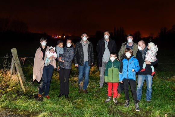 Buurtbewoners van Empro voeren al ruim vier jaar actie tegen de geurhinder.