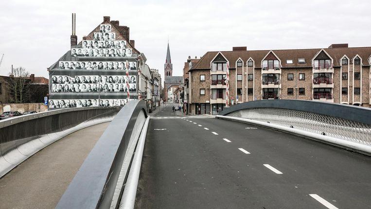 De Budabrug