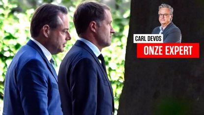 """Carl Devos: """"Nu nieuwe verkiezingen? Ze zullen nog eerder wereldrecord regeringsvorming verbreken"""""""