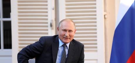 La Russie de retour au G8 ?