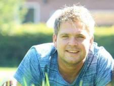 Dit is René (32) uit Denekamp, koploper en kandidaat-eindwinnaar van de Lezerstour