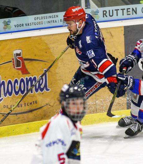 Devils verleidt Jacobs tot terugkeer naar Nijmegen