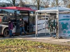 Burgemeester veegt vloer aan met Syntus: 'Geen oog voor verschraling busvervoer in Leusden'