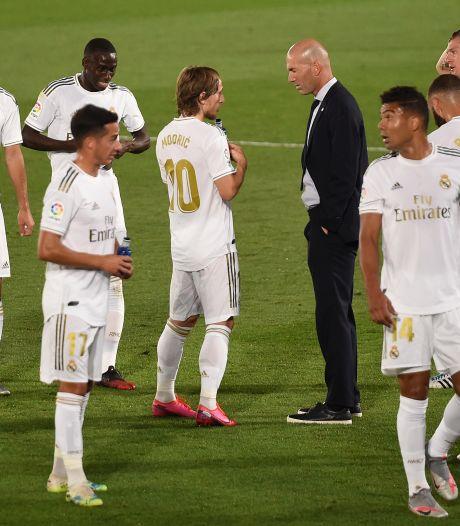 Voetbal vandaag | Kan Real champagne koud zetten? United ruikt CL-plek