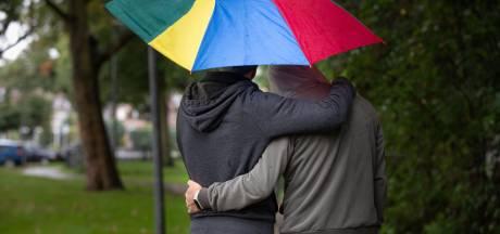Helft jongeren Rijssen-Holten vindt homoseksualiteit 'raar' of 'verkeerd'