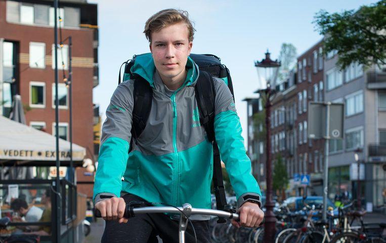 Hilbrand Thijs Beeld Mats van Soolingen