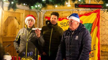 Kerstconcert en kerstmarkt in Melle voor Welzijnsschakels