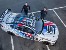 Bogaerts en Van der Aa debuteren in  European GT4