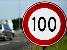 Wethouder Harderwijk trapt op de rem: hij wil terug naar 100 op A28