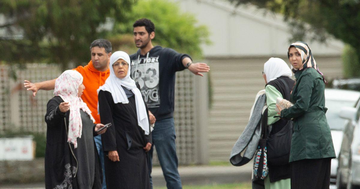 Dodental Extreemrechtse Terreuraanslag In Nieuw-Zeeland