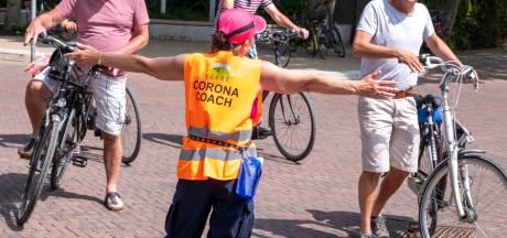 Gemeente Veere ontvangt complimenten van toeristen over aanpak coronacrisis