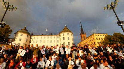 Zweden trekken naar stembus voor spannendste verkiezingen in jaren: winst voor extreemrechts verwacht