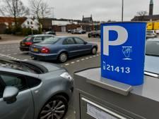 Proef met uur gratis parkeren in Waalwijk: bezoekers blijven er geen minuut langer door
