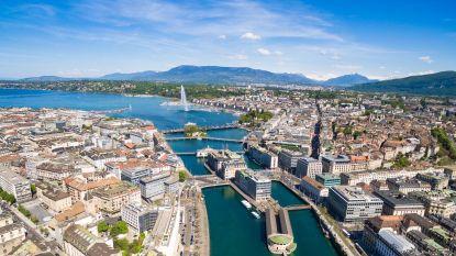 Zürich en Genève blijven duurste steden ter wereld
