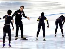 Hoe De Wit het Japanse schaatsen uit het slop trekt