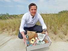 Syrco Bakker levert Zeeuwse lekkernijen in een box en nu ook in een Antwerpse Deli