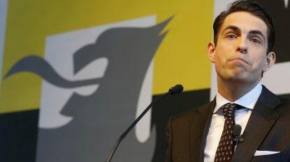 """""""Op werkelijk geen enkel domein beloftes ingelost"""": Vlaams Belang hekelt regeringswerk"""