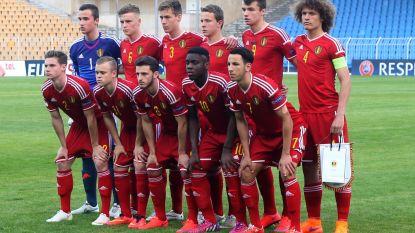 Vaste waarde, de vergeetput of zelfs Roemenië: waar zijn de spelers van de bronzen U17-generatie verzeild geraakt?