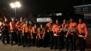 Agenten in opleiding helpen bij politiecontrole in Eeklo, Kaprijke en Sint-Laureins: 3 bestuurders betrapt op alcohol, 3 op drugs